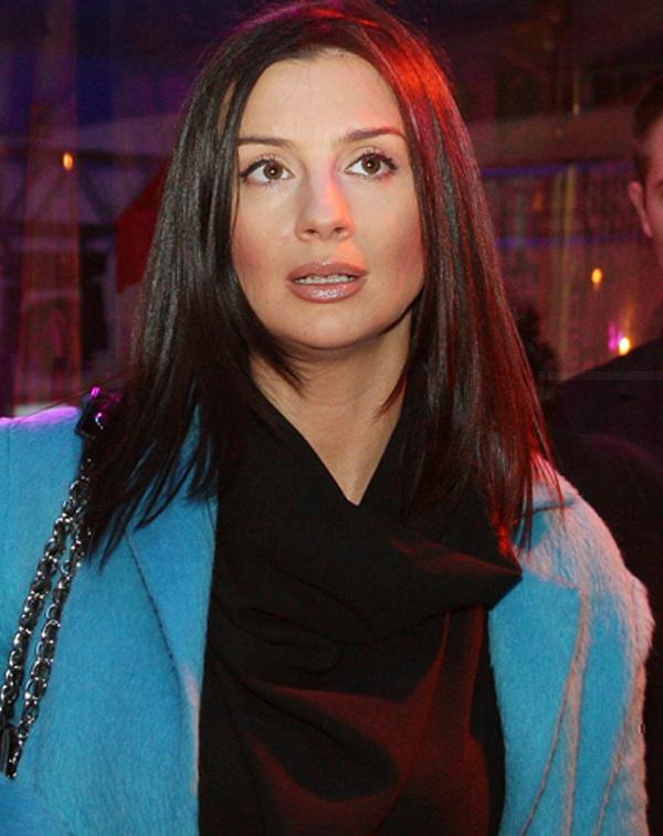 Ekaterina Strizhenova Pictures 2