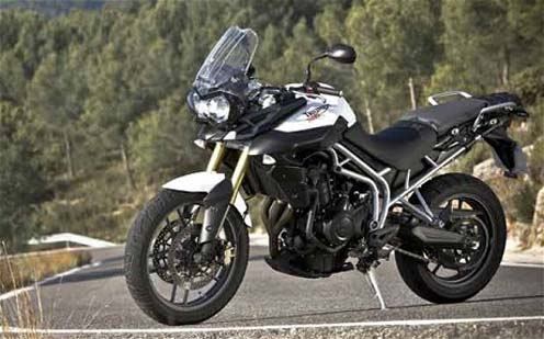 Triumph Tiger 800 ABS Specification and Price