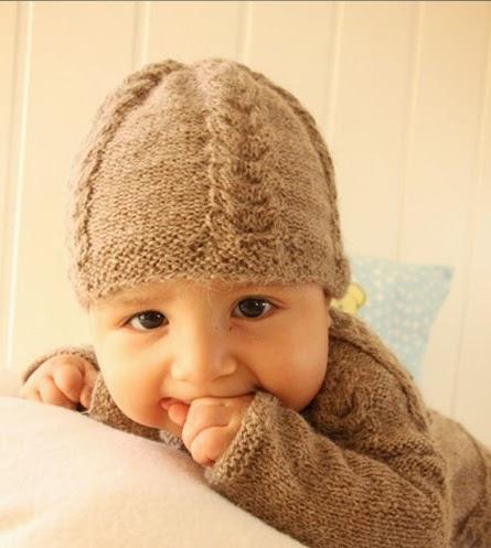Saç örgü modellei bebek bere modelleri