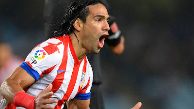 Soccer Spain transfers 2013