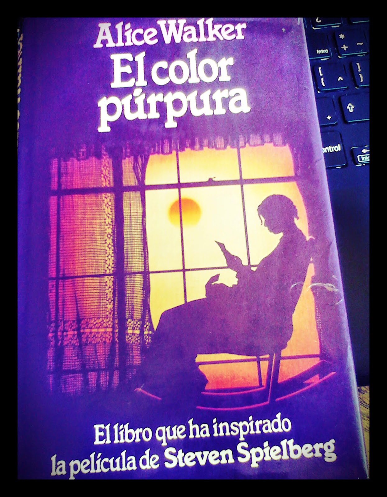 My world between books n´ other things...: #Reseña 9 - El color ...