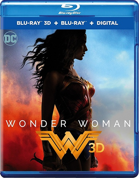 Wonder Woman 3D (Mujer Maravilla 3D) (2017) m1080p BDRip 3D Half-OU 16GB mkv Dual Audio DTS-HD 7.1 ch