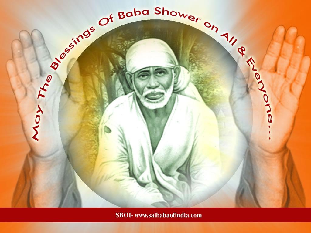 Merciful Sai Ram Came For His Child - Anonymous Sai Devotee
