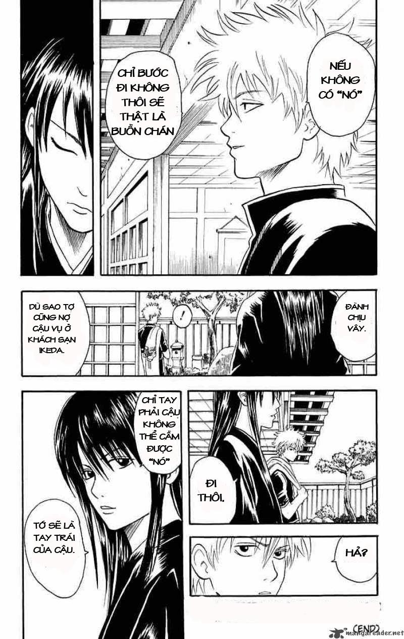 Gintama Chap 013