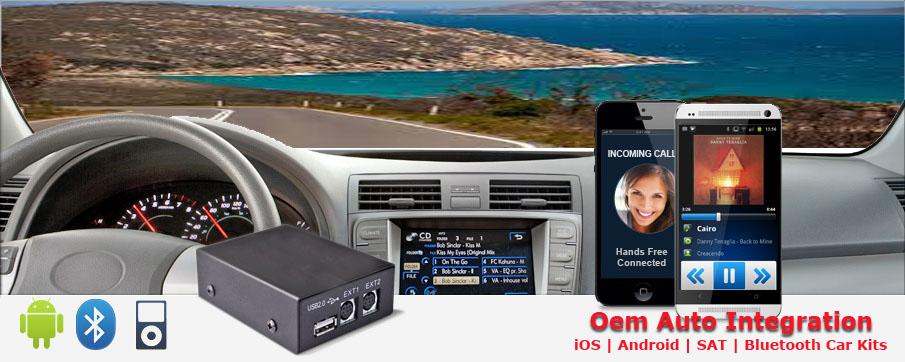 OEM Auto Integration Blog