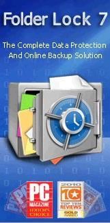 Folder Lock 7.2.1 Full Serial Number - Sharebeast