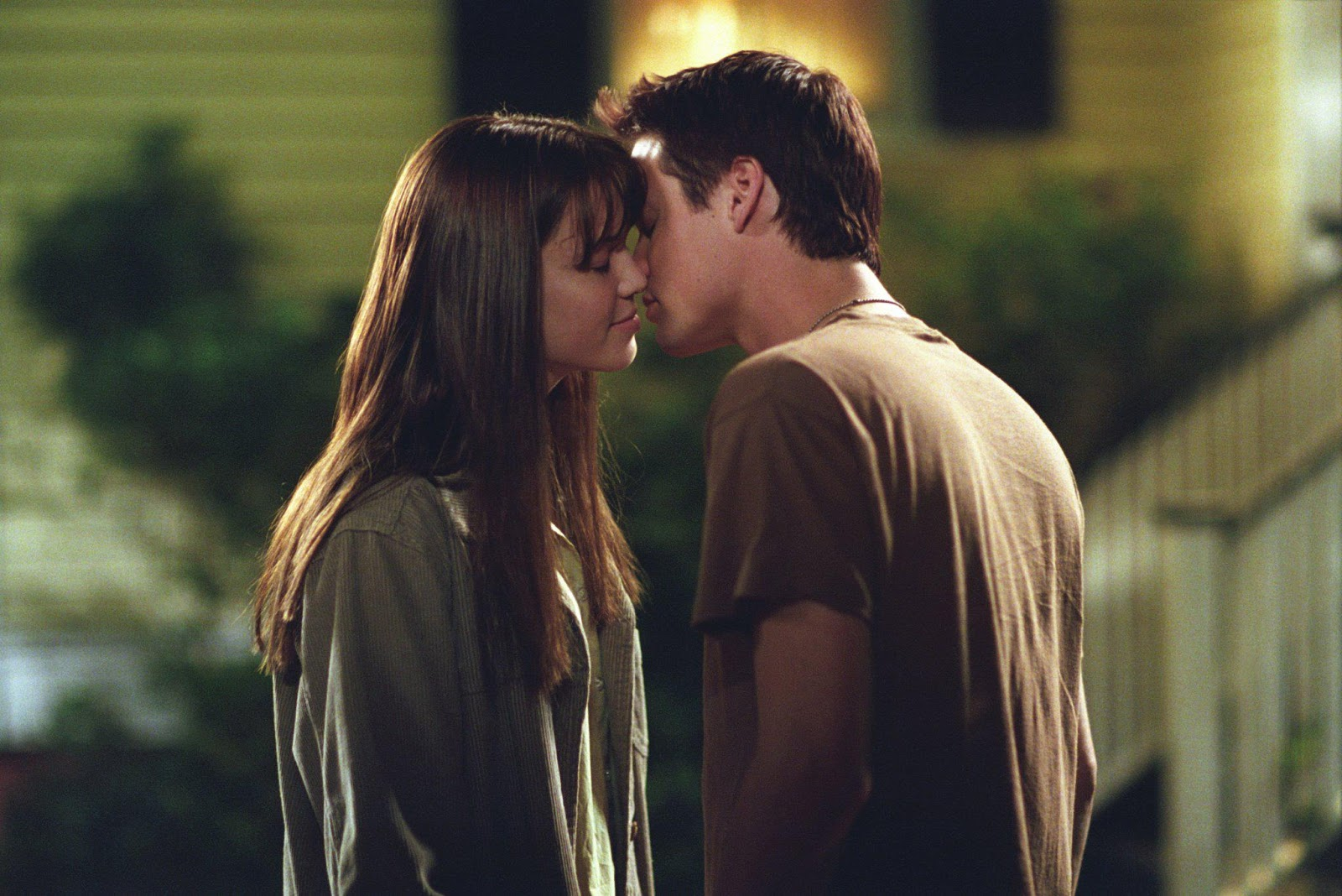 story of a walk to remember