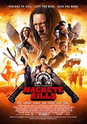 Vizioneaza film online Machete Kills 2013