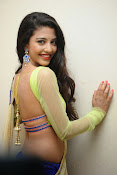 Dhaksha Hot photos at Ak Rao Pk Rao Audio launch-thumbnail-11