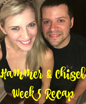 Hammer and Chisel meal plan, Hammer and Chisel recipes, Hammer and chisel transformations, sarah griffith, top beachbody coach state college,