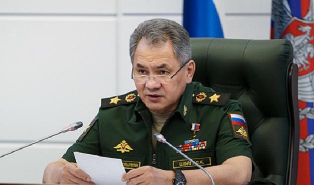 Σοκάρει η Μόσχα και ετοιμάζει αντίποινα: «To NATO έχει θέσει σε εφαρμογή το σχέδιο «Προληπτικό Παγκόσμιο Χτύπημα» κατά της Ρωσίας» (βίντεο)