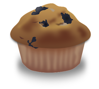 pictures of muffins to print
