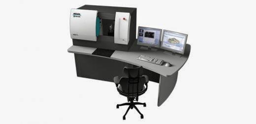 WENZEL volumetrik exaCT machine