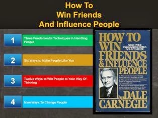How To Win Friends And Influence People Download PPT Slide 1