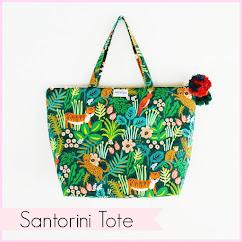 Santorini Tote PDF