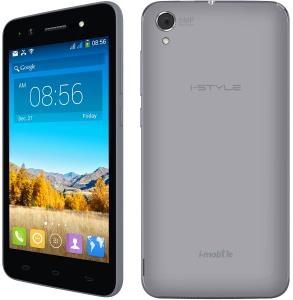 ราคามือถือ i-mobile i-style 8.6 จอ 4.7 นิ้ว Quad Core 1.3 GHz Android 4.4