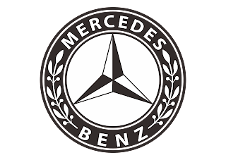 download Mercedes Benz Logo Vector (design Part 2)