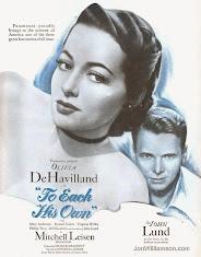 La vida íntima de Julia Norris (1946) Descargar y ver Online Gratis