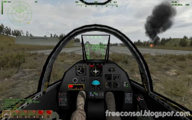 Required addons this addon requires both arma2 and operation/b arrowh