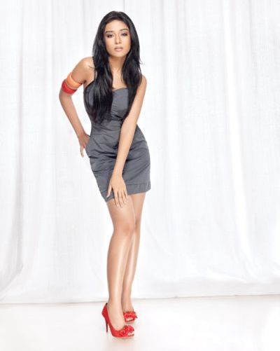 Amrita Rao Seen On www.coolpicturegallery.us