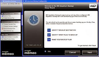 File di hard drive WD hilang, unduh SmartWare terbaru ini