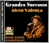 CD Alceu Valença - Grandes Sucessos Faixas Renomeadas e Sem Vinhetas By DJ Helder Angelo