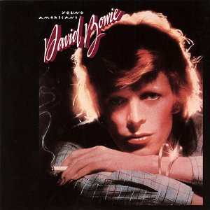 VOODOO ROCK AND ROLL by Juanjo Ordás Bowie+Young