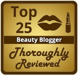 Top 25 Beauty Blogger
