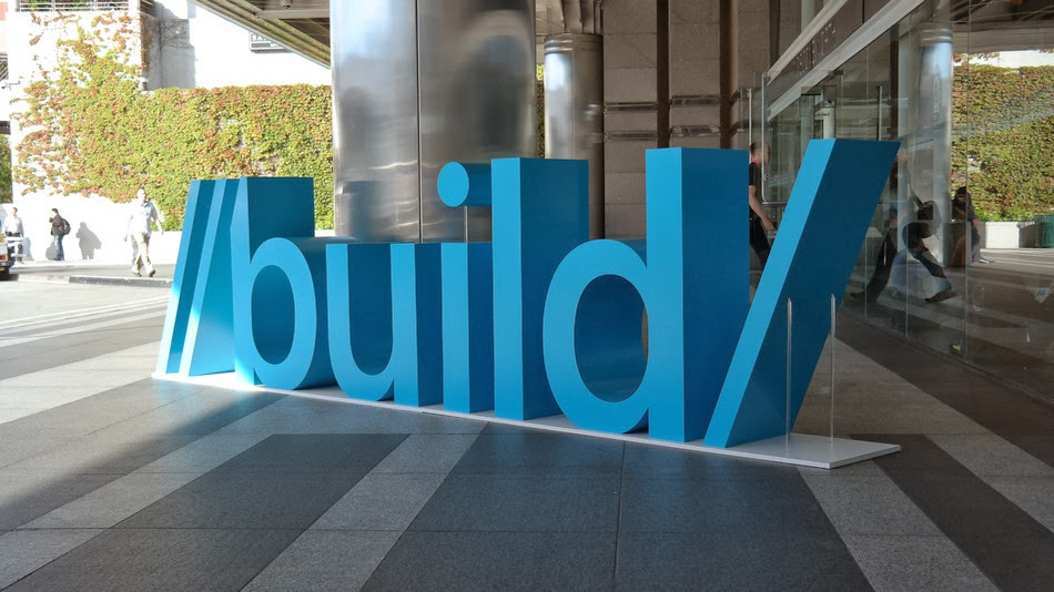 Microsoft Sets Dates for Build 2014 Developer Conference