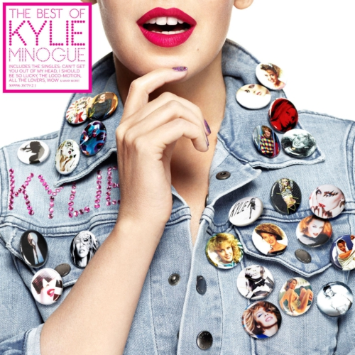The Best of Kylie Minogue