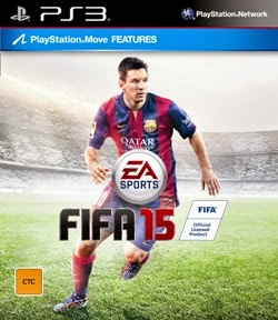 Download FIFA 15 (Demo) – PS3 Full Version
