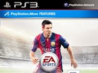 Download FIFA 15 (Demo) – PS3 Full Version
