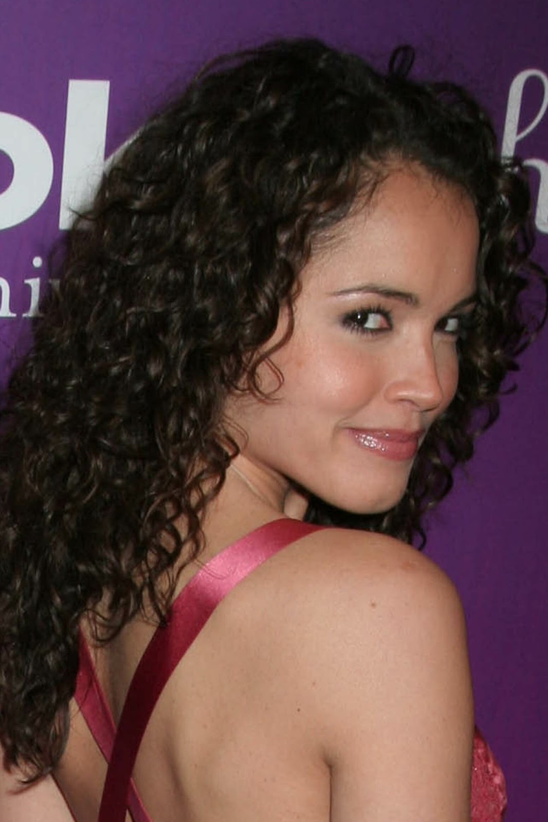 Curly Medium Hairstyles 2013 For Women