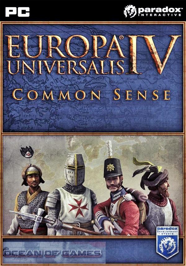 europa universalis iv common sense