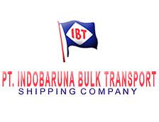 Logo PT Indobaruna Bulk Transport