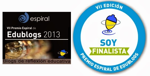 Finalista Premio Espiral 2013