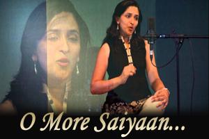 O More Saiyaan