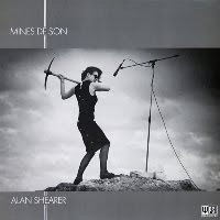 Alan Shearer- Mines De Son LP