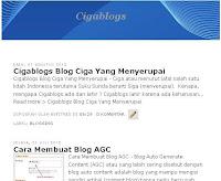 Cigablogs Blog Ciga