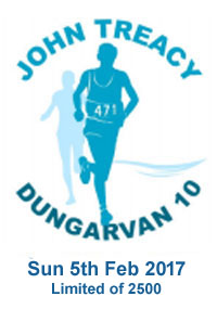 Dungarvan 10 mile road race...Sun 5th Feb 2017