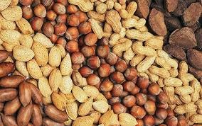 Some Efect Of Eating Nuts