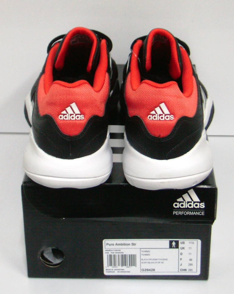 zapatillas adidas modelo tenis pure ambition stripes