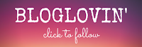 Follow By Bloglovin