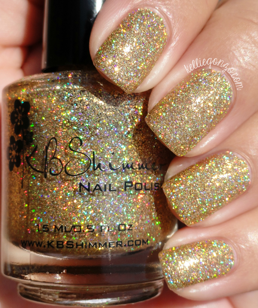 KellieGonzo: My Picks from the KBShimmer Summer 2015 Collection ...