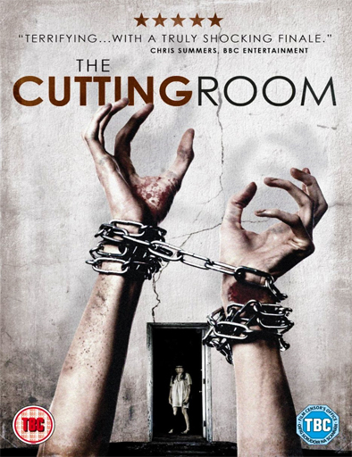 Ver The Cutting Room (2015) Online