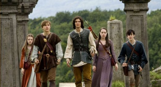 Thomas Sangster Narnia The chronicles of narniaThomas Sangster Narnia