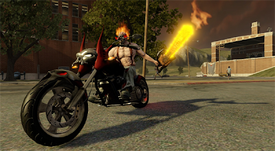 Twisted Metal Release Date Confirmed