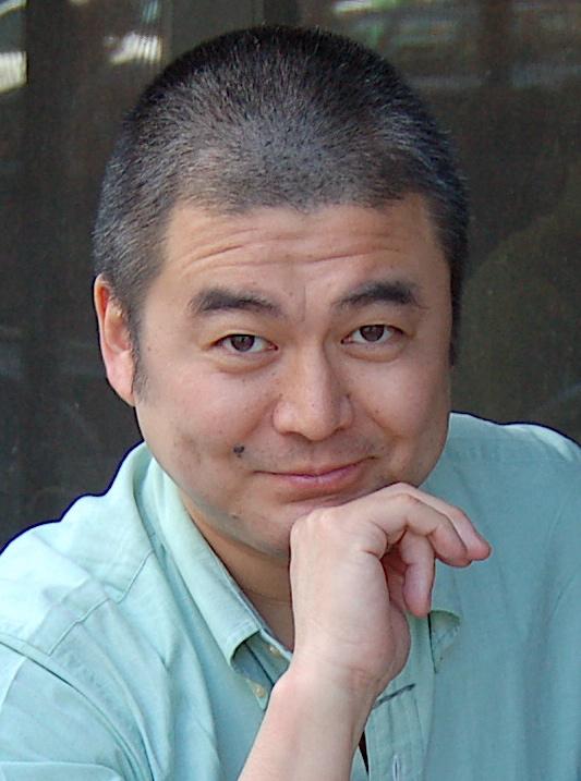 WEBSITE: Satoshi KANAZAWA…