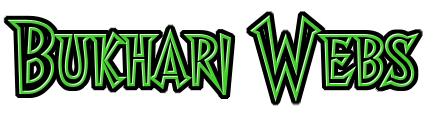 Bukhari Webs