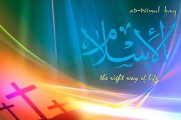 """Jawaban Muslim untuk film """"Innocence of Muslim"""""""